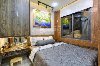 Bán khách sạn Phan Xích Long, Phú Nhuận DT 6x20m, 7 lầu, thu nhập 100tr/th. Giá bán 17 tỷ