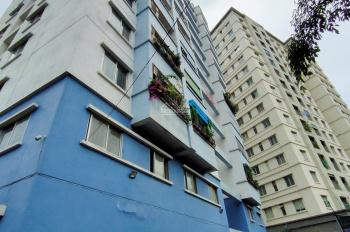 Bán căn hộ OCT1 - Bắc Linh Đàm 62m2, 2PN, đủ nội thất, thoáng đẹp, giá 1,3 tỷ