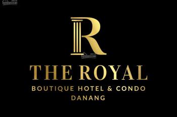 Đâu Là Biểu Tượng Của Đà Nẵng ? The Royal Boutique & Condo- Tháp Ven Sông Hàn