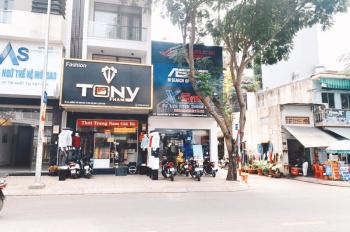 Cho thuê góc hai mặt tiền Tân Sơn Nhì 4.4mx18m 1 lầu, giá 30 triệu. LH Oanh Thuận Việt 0906170902