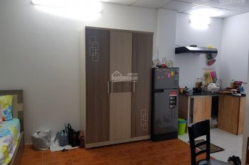 Cho thuê căn hộ mini full nội thất mới 100% tại Q2, DT 30m2 giá 5tr/tháng, LH 0971714050 xem phòng
