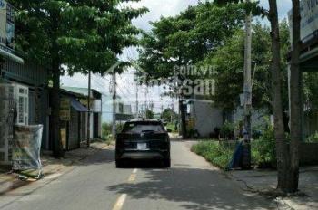 Chuyển nhượng đất thổ cư 5 x 20m mặt tiền đường Lê Thị Hà, Hóc Môn, giá 1 tỷ SHR