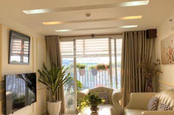 Cần bán gấp căn hộ chung cư Babylon, Tân Phú. 77m2 2PN full NT giá 2,4tỷ, 0933033468 Thái. View đẹp