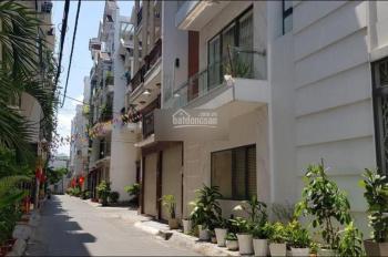 Nhà đẹp 3 tấm rưỡi HXH đỗ cửa đường Cống Lở, Phường 15 Quận Tân Bình