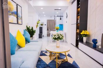 Cho thuê căn hộ cao cấp Sài Gòn South giá 12tr/tháng. Xem nhà LH 0909327274
