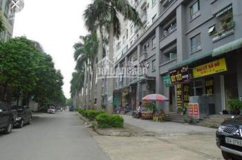Bán ki ốt tòa CT6B Khu Đô Thị Xa La, Hà Đông giá chỉ 950 tr/căn