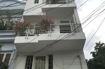 Bán nhà HXH đường Tân Sơn Nhì, 4x17m, 3 lầu mới đẹp như hình