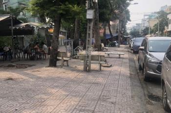 Chính chủ bán nhà MT nội bộ đường Dương Bá Trạc phường 1 quận 8, giá: 7,9 tỷ, DT: 4x19m