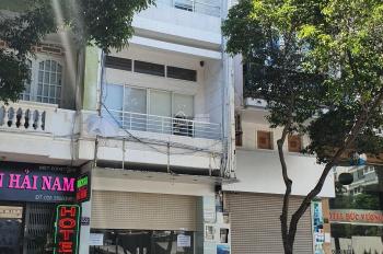 Cho thuê nhà mặt tiền Cao Thắng, Quận 10, TP Hồ Chí Minh