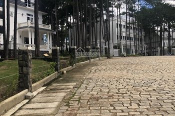 Cần sang nhượng biệt thự thuộc dự án 50 năm khu biệt thự nghỉ dưỡng hồ Tuyền Lâm. 0363086139