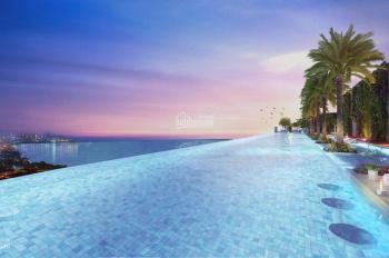 Cần bán căn hộ chung cư River Panorama, đường Hoàng Quốc Việt, P Phú Mỹ diện tích: 62m2