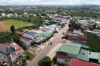 Bán lô đất mặt tiền đường lớn Nguyễn Văn Cừ, Bảo Lộc, nở hậu, thuận tiện kinh doanh buôn bán