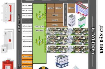 Bán đất Củ Chi mặt tiền đường 577, diện tích từ 500m2 trở lên, giá đầu tư. LH: 0909888732