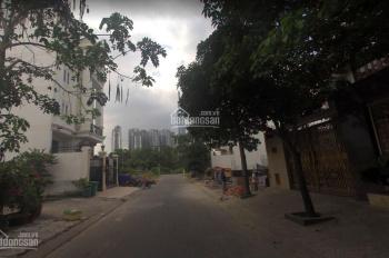 Bán gấp lô đất P.Bình An Quận 2 giá 140tr/m2