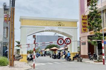 Cần tiền kinh doanh bán lô đất Phú Hồng Thịnh 8, DT 75m2/giá 1.370 tỷ, gần ngay ngã 4 Miếu Ông Cù.