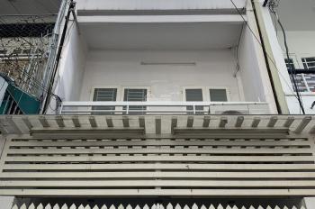 Cho thuê nhà nguyên căn mt cư xá nguyễn trung trực đoạn 3-2 p12 q10 1 trệt 1 lầu mới