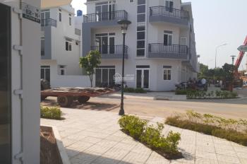 Bán lại căn nhà phố thuộc khu dân cư Phúc An City, 1T2L, Đức Hòa, SHR. LH: 0933439640