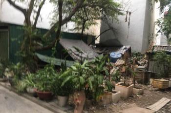Gia đình cần tiền mua chung cư cần bán đất phố Trạm phường Long Biên