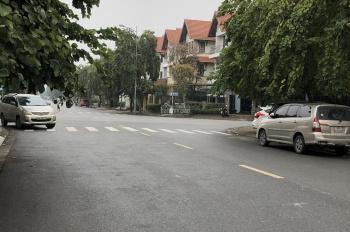 Bán biệt thự nhà vườn đô thị Việt Hưng, đường to 21m ở và kinh doanh đều tốt 9.6 - 12.7 - 17.7 tỷ