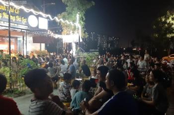 Cho thuê mặt bằng kinh doanh vip nhất Thanh Hà giá 25 triệu/th