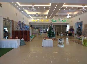 Cho thuê nhà hàng tiệc cưới Kim Thanh, Q10, diện tích hơn 1000m2, LH: 0932.6789.41