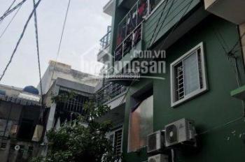 Bán gấp nhà HXH đường Tân Hương, Q. Tân Phú, DT 5.4x23m, xây 3 lầu, giá 14,5tỷ TL, LH 0987788778