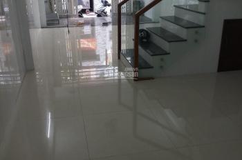 Chính chủ bán nhà mặt tiền đường số Phạm Thế Hiển, DT: 3,8x15m, giá: 5,5 tỷ