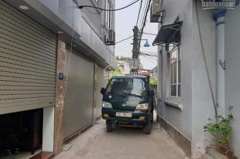 Cần bán nhà cấp 4 tại tổ 12, phường Việt Hưng để lên chung cư ở