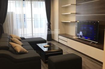 Cho thuê chung cư Hong Kong Tower 3 phòng ngủ full đồ 18 tr/th, LH 0936149826