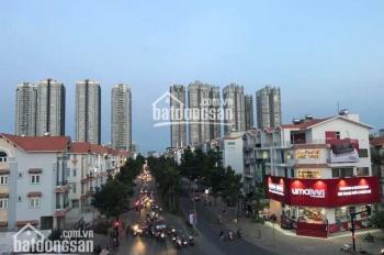 Bán nhà mặt tiền Nguyễn Thị Thập DT 10 x 35m, giá 68 tỷ
