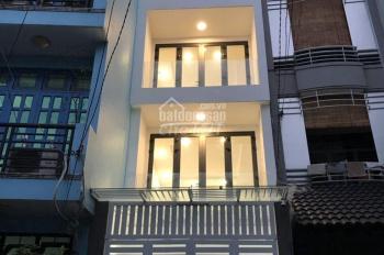 Bán nhà HXH Trần Kế Xương, P. 7, quận phú nhuận (3.8mx17m)3 lầu đẹp, giá: 13,2 tỷ TL - 0902950158