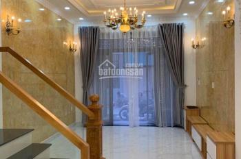 Nhà mặt tiền hẻm 17, Linh Đông, gần chung cư 4s, khu dân cư không quy hoạch, SHR giá 5.2 tỷ
