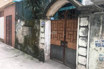 Bán nhà cấp 4 kinh doanh tốt tại tổ 14 phường Đức Giang gần chợ Diêm Gỗ