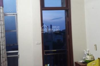 Bán nhà 4 tầng Nội Am, Liên Ninh, Thanh Trì, giá: 1.75 tỷ