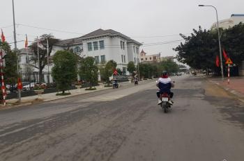 Bán đất mặt đường Ngô Gia Tự, Hải An, Hải Phòng