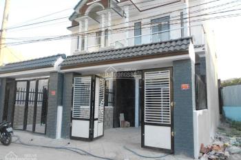 Bán nhà 1 trệt, 1 lầu, KDC Home Village, gần chợ Bình Chánh