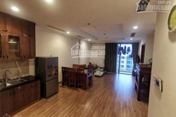 Cho thuê CHCC Seasons Avenue, Mỗ Lao, Hà Đông, 100m2,3 PN, full đồ đẹp giá 13tr/tháng,LH:0986737218