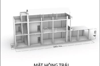 Bán gấp nhà mặt tiền chợ Tân Hưng 150m2 - đường Nguyễn Văn Quá, Quận 12