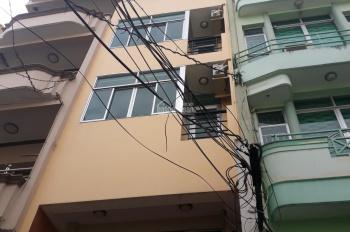 Cho thuê nhà mặt tiền 05 Nguyễn Văn Thủ gần vòng xoay Điện Biên Phủ Quận 1. Liên hệ: 0938753386