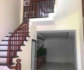 Nhà Đẹp Về ở Ngay, Ngõ 61 Đường Bằng Liệt, Hoàng Mai DT 32m2x5T Gía 2.25 Tỷ.