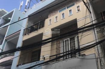 Cho thuê nhà khu chuyên kinh doanh thời trang tại đường Huỳnh Văn Bánh, Phú Nhuận 7x14m. 3 lầu