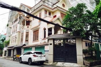 Bán nhà HXH đường Út Tịch-Nguyễn Đình Khơi P.4 Q.TB 6.2x17m vuông vức giá 17.5 tỷ