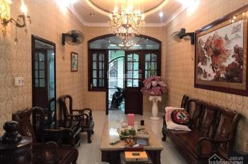 Bán nhà 3 tầng phố Tô Hiệu, Hồ Nam, Lê Chân
