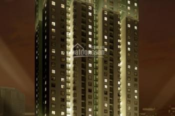 Chính chủ tôi cần bán căn tầng 24 tòa nhà HUD Tower Tô Hiệu Hà Đông, 120m2, full nội thất như dưới
