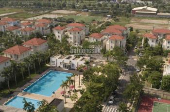 Chính chủ bán gấp biệt thự Splendora Bắc An Khánh 210m2, 3 tầng, giá 12 tỷ