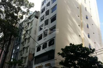 Hot! Bán nhà mặt tiền ngay góc Nguyễn Tri Phương - Ngô Gia Tự, Q. 10, DT 11x30m, GPXD: Hầm 10 lầu