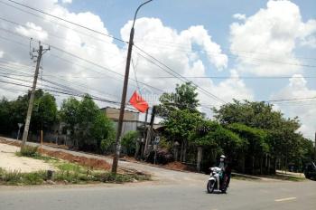Ông Chú cần bán gấp lô đất Trung tâm hành chính Thị xã Phú Mỹ, Ngay UBND Phú Mỹ 696m2 1tỷ550 SHR