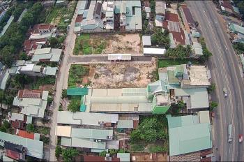 Bán đất gần UBND thị trấn Long Thành 90m2 SHR