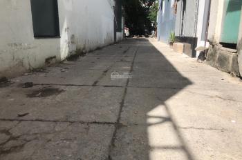HXH trước nhà Bùi Đình Túy, P. 12, Q. Bình Thạnh 3.2x12m, xây mới 100%, 5 tầng giá 5.2 tỷ