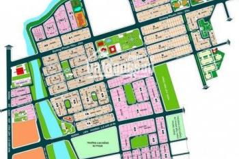 Bán đất nền dự án Kiến Á, DT 5x26m, giá 37.5tr/m2 chuyên đất nền Kiến Á, giá từ 4 - 7 tỷ